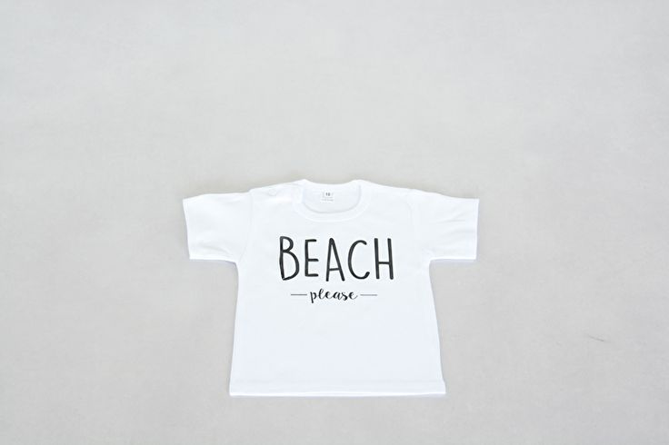 Beach Please!  Limited edition