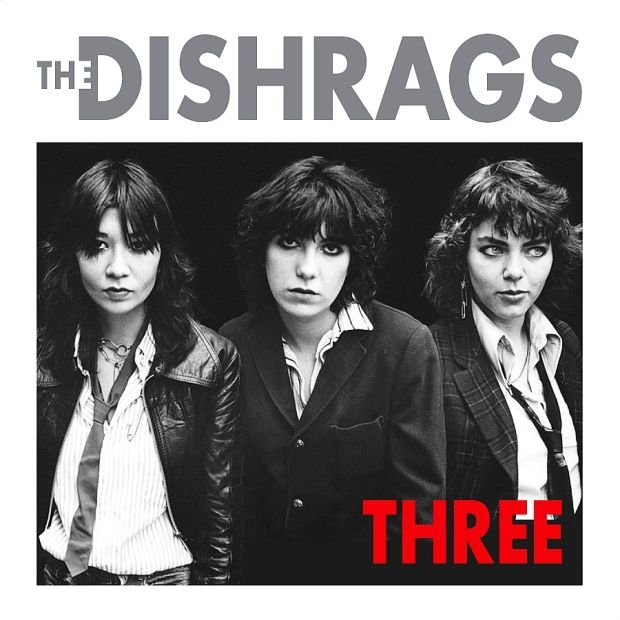 The Dishrags