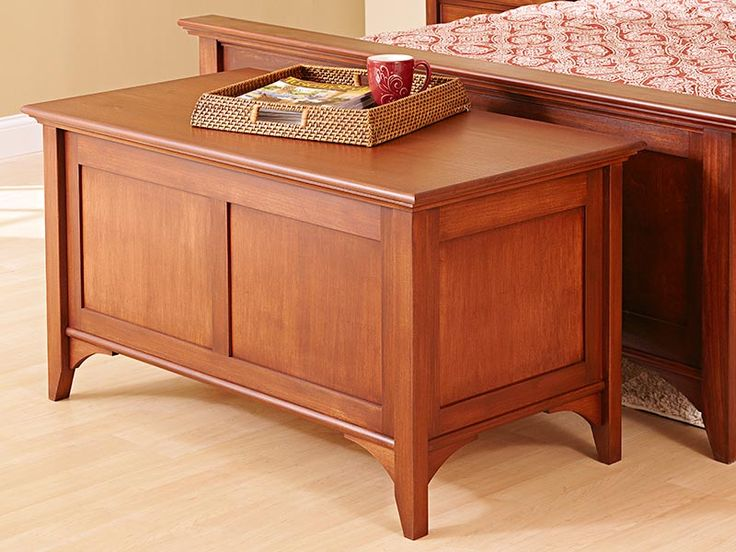 1000 ideas about blanket chest on pinterest cupboards for Blanket chest designs
