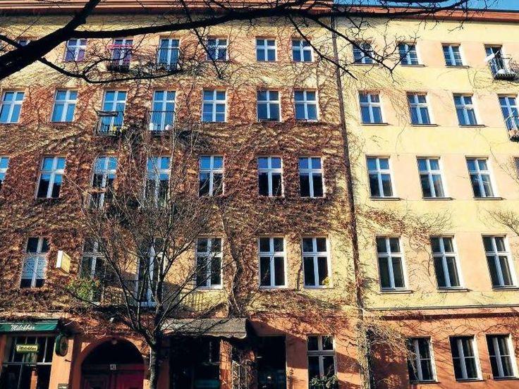 Beton macht Deutschland reicher, aber die Immobilienpreise steigen