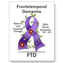 dementia, my grandmother had alzheimers and we had such a wonderful time on our visits. :) yes we did