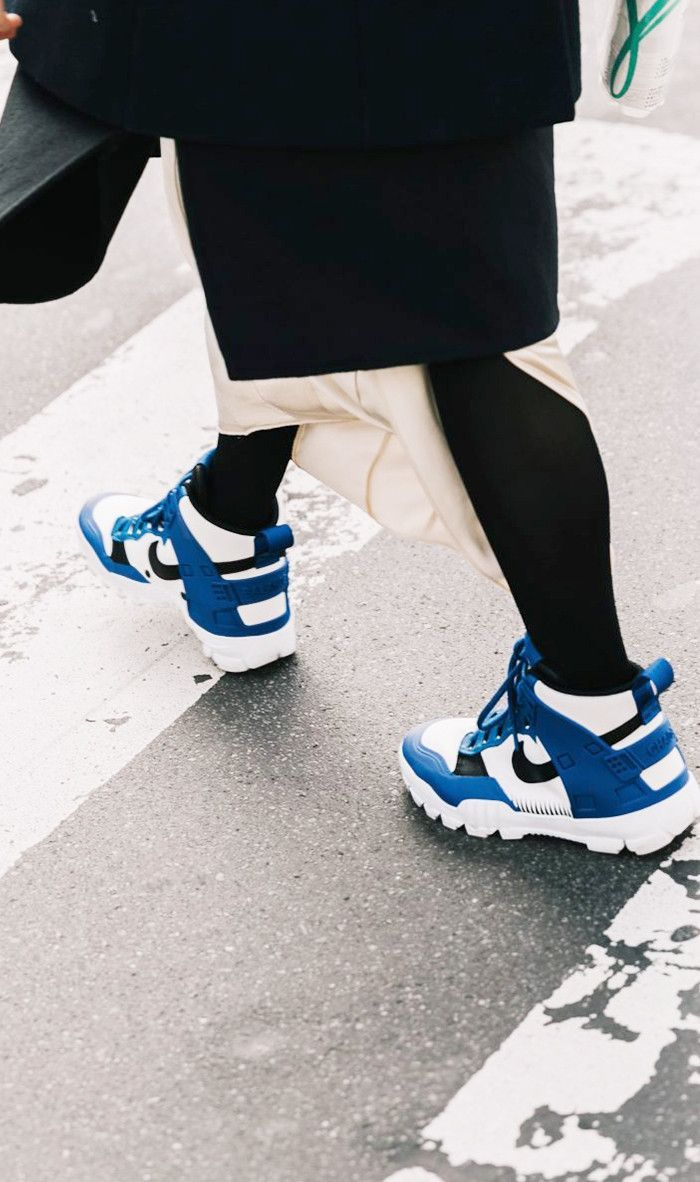 The 90s Sneaker Trend We Didnt See Coming forecasting