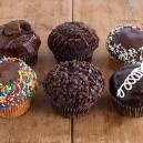 Cupcakes - Crumbs Bake Shop -  Cupcake For Wedding, Chocolate Cupcake, Cupcake Delivery