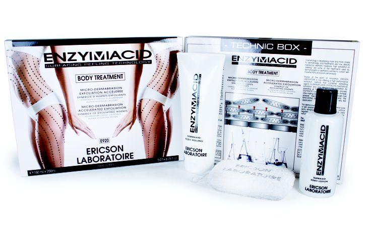 Enzymacid Body E920
