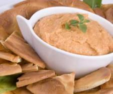 Moroccan Hommus | Official Thermomix Recipe Community