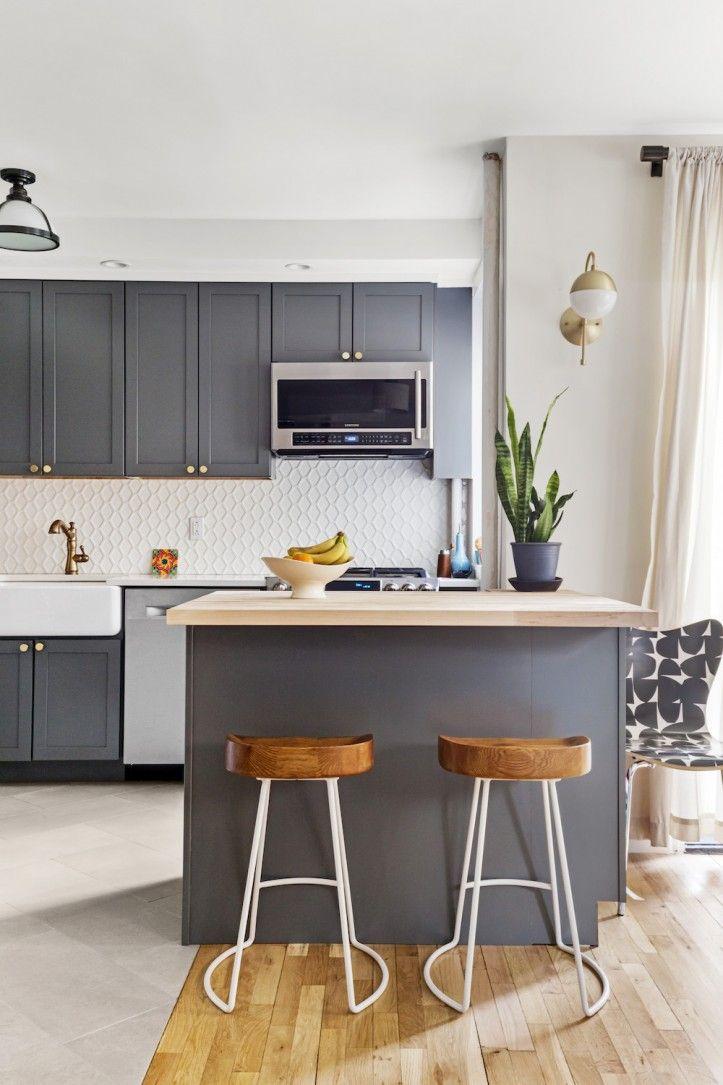 456 best Kitchen Renovations images on Pinterest   Kitchen ...