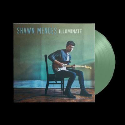ILLUMINATE IS OFFICIALLY OUT!! ITS SO GOOD!!!!!!!! I'm crying it's so amazing. -H