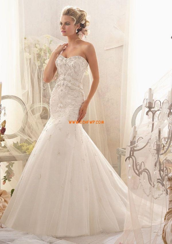 Hala Tyl Léto Svatební šaty 2014