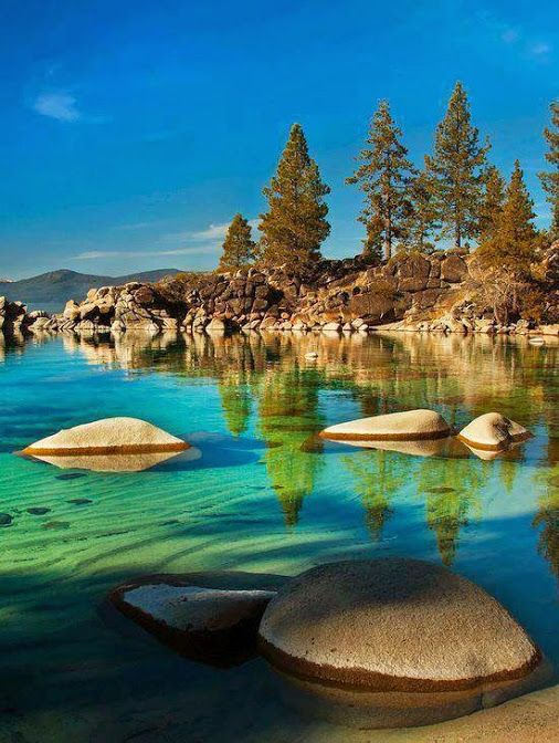 SandHarbor at lake Tahoe