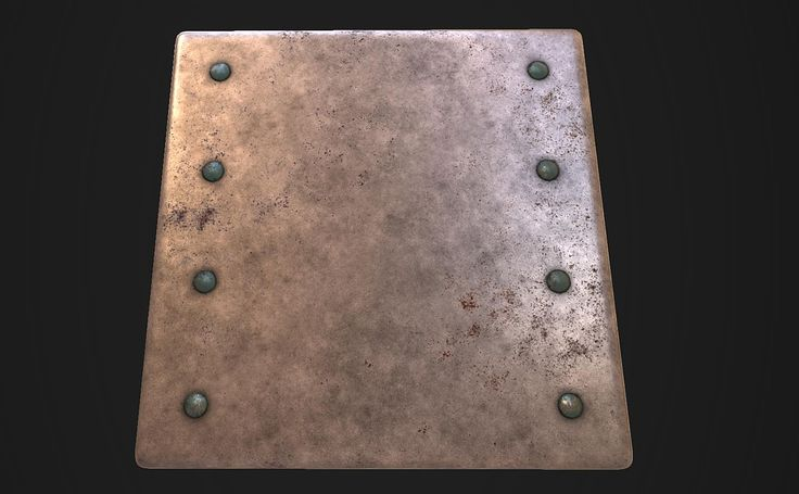Weekly Substance Challenge - Week 2 - Page 2 - Polycount Forum