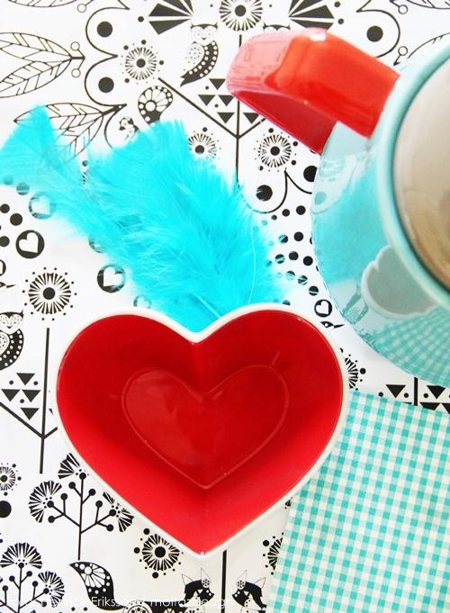 Sagaform heart