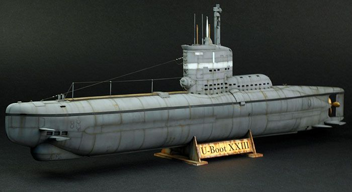 23 Best 1  87 Ho Scale Ships Boats And Submarines Images On Pinterest