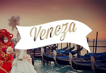 Discover Veneza with TAP