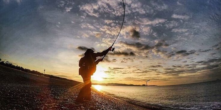 25 best ideas about surf fishing tips on pinterest for Saltwater fishing tips
