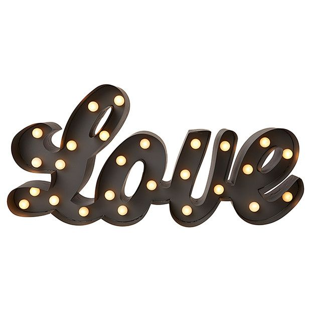 Marquee Love Light