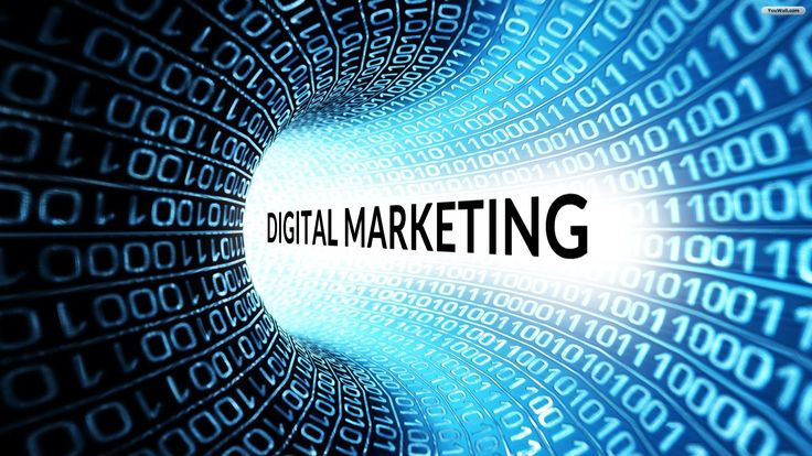 Digital marketing goes beyond the Internet and tries to reach people in the off-line world using digital means while social media is limited to the boundaries of the Internet.