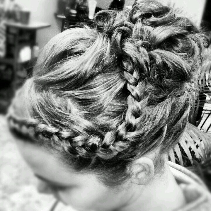 Find this Pin and more on Real Pentecostal Hair. - 45 Best Real Pentecostal Hair Images On Pinterest