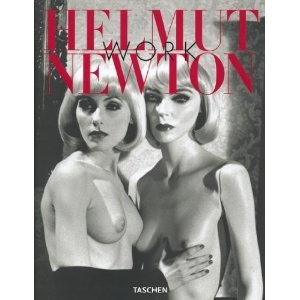 Helmut Newton Work (Taschen Jumbo Series) (German Edition)