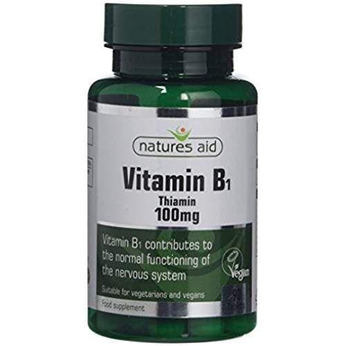 b vitamin combin stærk