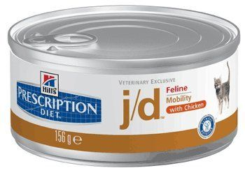 Hills Prescription Diet jd Feline Mobility Canned Food 2455oz Cans *** Details can be found by clicking on the image.Note:It is affiliate link to Amazon.