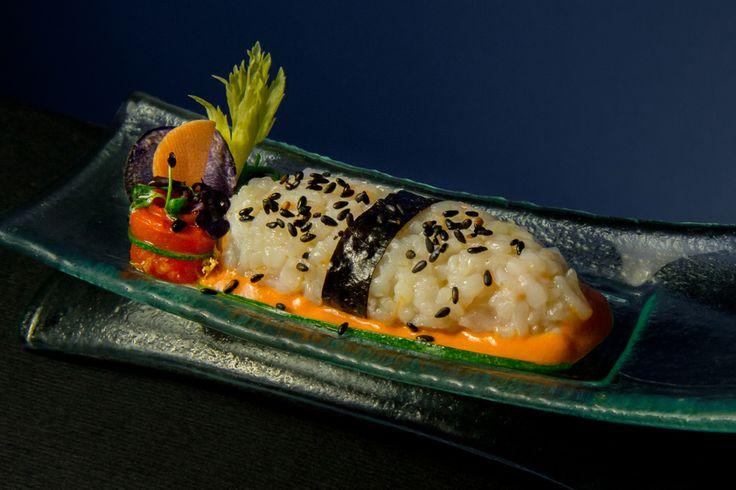 Boscolo Hotel - Chef Rossano Boscolo #goodfoodingoodfashion #gfgf #mwf