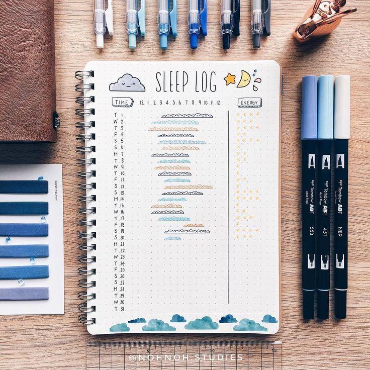 Zurück zu den Grundlagen! Ein einfacher Schlaf-Tr…