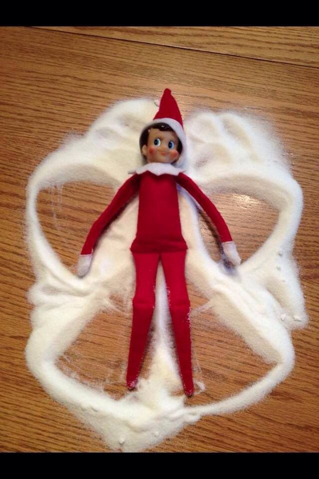 Elf Angel