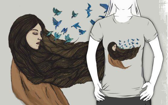 Sleep to dream by Beste Erel