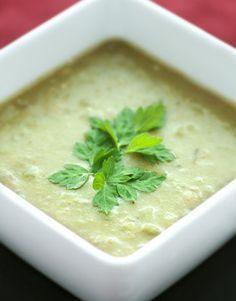 Daniel Fast Split Pea Soup Recipe