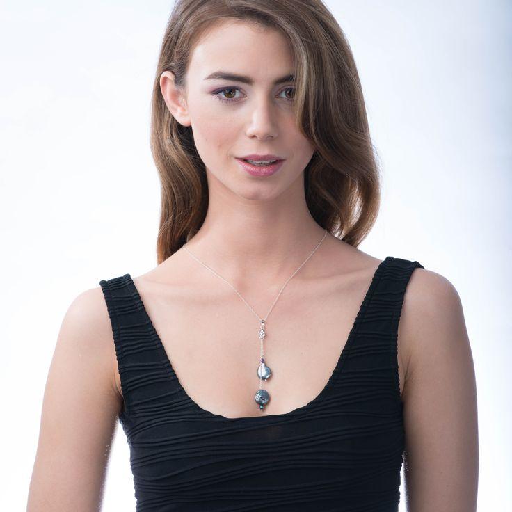 Breksta pendant
