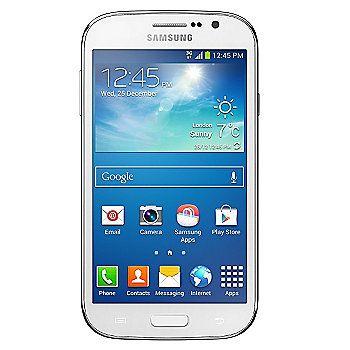"Samsung Galaxy Grand Neo DUOS 5"" 8GB Dual-SIM Android Unlocked GSM Smartphone"