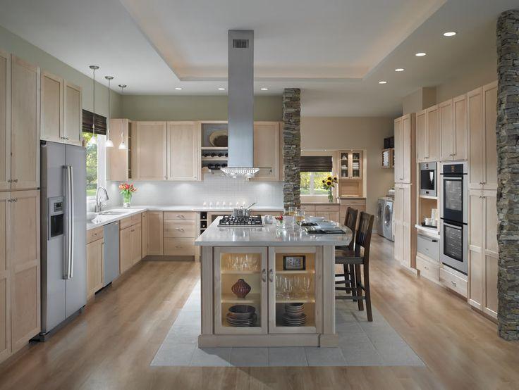 94 best Kitchen Designs We Love images on Pinterest Kitchen