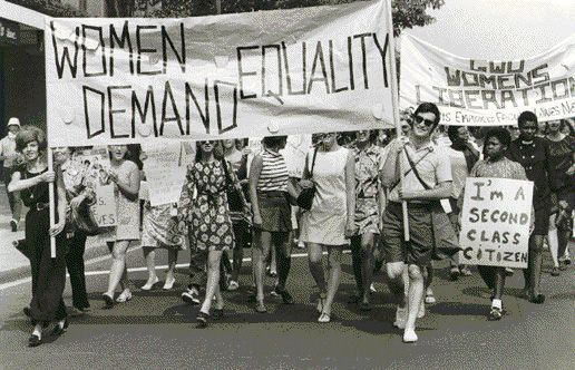 """womens liberation essay The paper, """"the personal is political,"""" was originally published in notes from the  second year: women's liberation in 1970 and was widely reprinted and."""