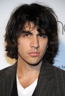 "Nick Simmons Picture Can't believe he is so beautiful. His Mom said ""we're only using my genes but he can have dark hair and musical talent"". Gene ""Bbbuutt"", Shannon says ""ok, he can have your height and brown eyes but that's it!"" Bless her!"