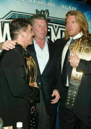 WrestleMania XX Conference