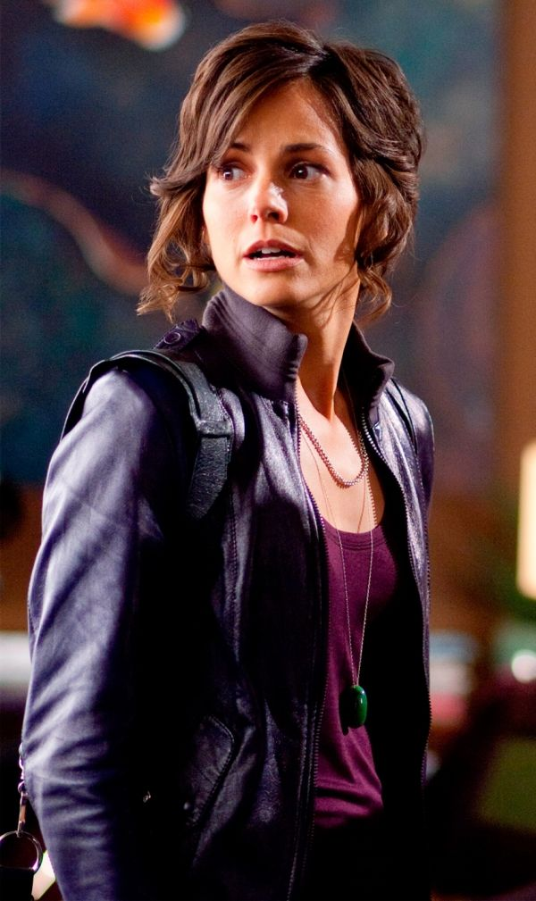 Stephanie Szostak Face Types Cute Hairstyles For Short