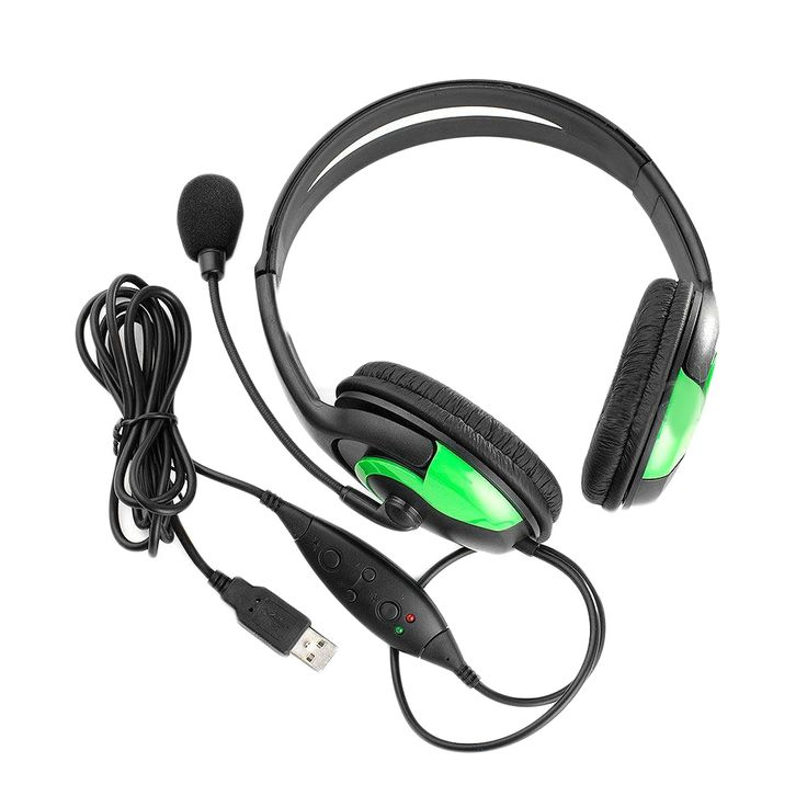 Hot New Wired Stereo Headset Headphone Earphone Microphone For Sony PS3 PS 3 Gaming PC Chat with microphone //Price: $19.56     #smiles
