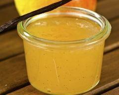 Confiture de poires à la vanille (facile, rapide) - Une recette CuisineAZ