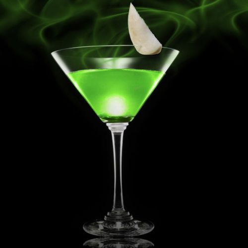 how to make appletini with apple juice
