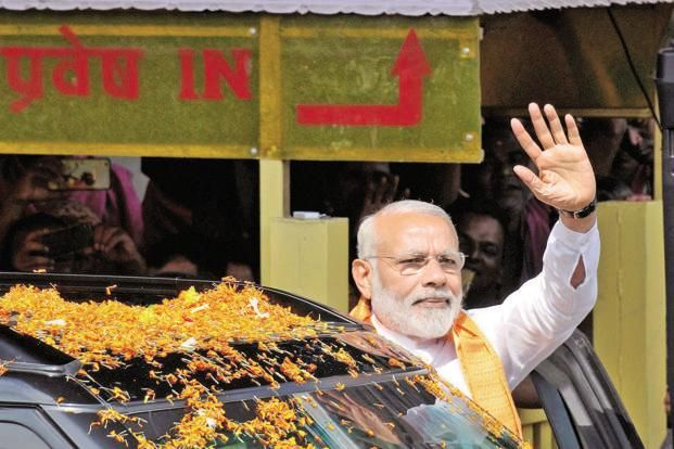 BJP is banking on PM Narendra Modi's popularity, recent election wins to expand voter base in West Bengal, Tamil Nadu, Andhra Pradesh, Odisha, Kerala and Telangana