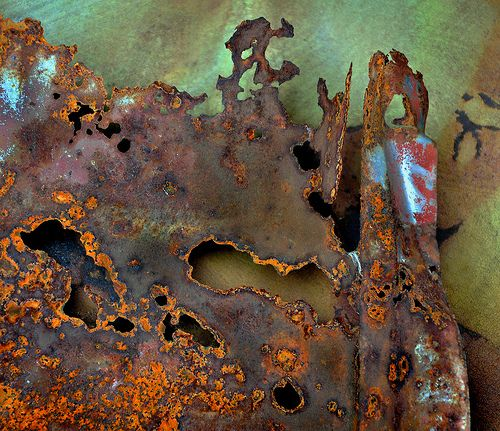 17 Best Images About Rust As Art On Pinterest The Rust
