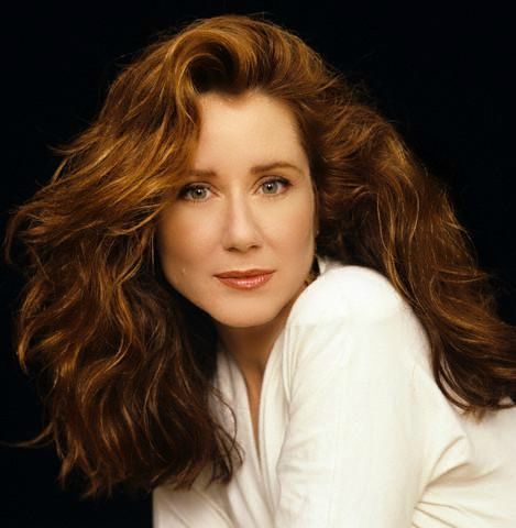 Mary McDonnell - I really like her hair and you will see lots of pics of her on this board because of it!  lol