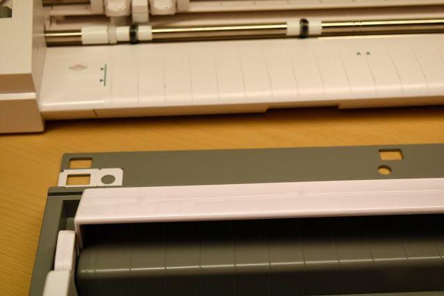 Hobbyworld - Scrapbooking & Pyssel: Silhouette Roll Feeder - Hur kan den hjälpa mig