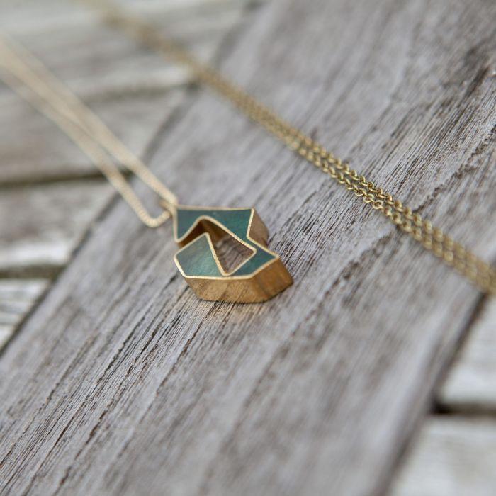 Fonkelnieuw Workshop Juwelen met uv-resin -Je plooit en vormt een strakke ring JX-87