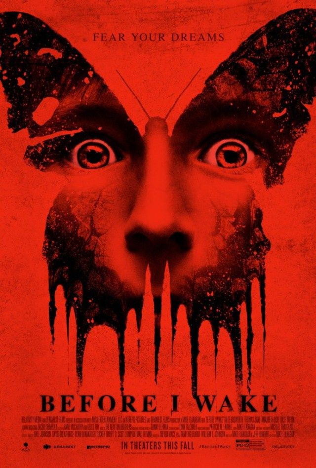 Before I Wake Gets a 2016 Release Date - Dread Central
