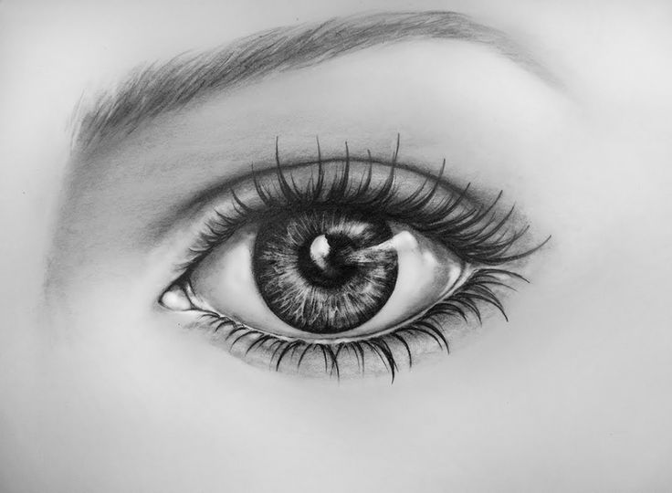 Pencil Drawings Of An Eye How To Draw An Eye Time Lapse Learn To Draw A Realistic Eye