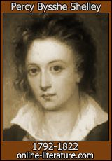 a literary analysis and an explanation of to a skylark by percy bysshe shelly England in 1819 percy bysshe shelley england in 1819 lyrics an old, mad, blind, despised, and dying king,.
