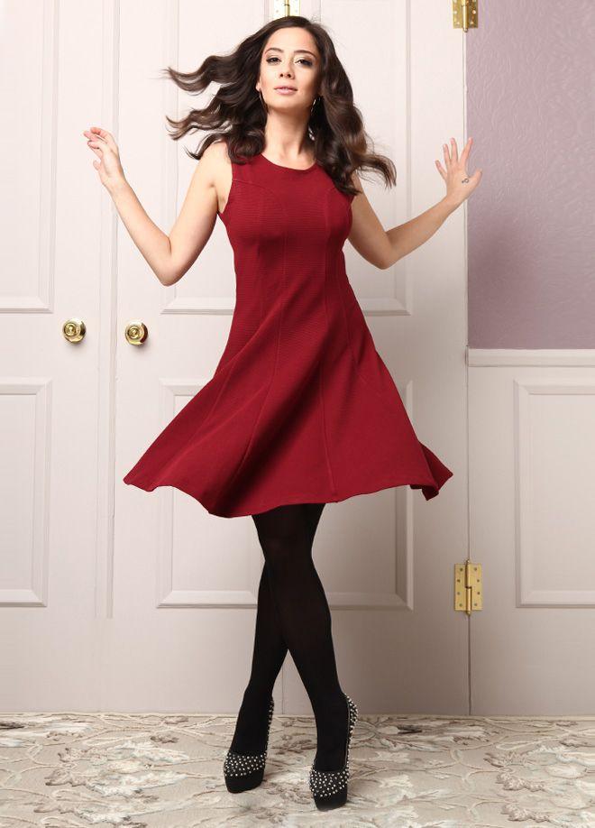 Playmax Elbise Markafoni'de 79,90 TL yerine 39,99 TL! Satın almak için: http://www.markafoni.com/product/3039018/