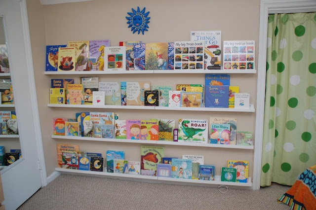 book ledge: Ribba Ledge, Book Ledges, Kidsroom, Playroom, Room Ideas, Book Shelves, Boy, Ikea, Kids Rooms