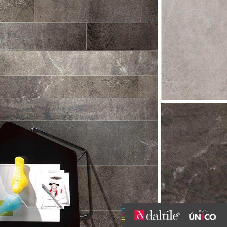 Por su tono oscuro y su variedad de formatos, Imagica te permitirá crear un ambiente ÚN1CO e innovador, con un estilo contemporáneo.
